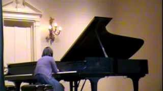 Chopin Etude in C Minor Op 10 No 12 Revolutionary and  Rachmaninoff Prelude  Op 3 No. 2