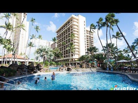Hilton Grand Vacations at Hilton Hawaiian Village 2018 Hawaii 4k