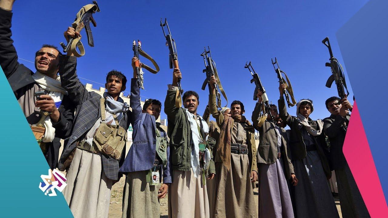 قناة العربي:الساعة الأخيرة│السعودية في مرمى الحوثيين