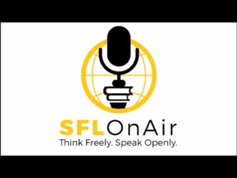 SFL on Air Ep. 6 Vincent Geloso - Hidden Cost of the Drug War