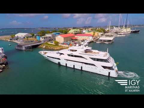 Isle de Sol St. Maarten Property Video