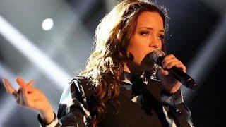 Matilda Melin - Det kommer aldrig va över för mig - Idol Sverige 2013 (TV4)