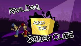 Karl Dahl and the Golden Cube - Trailer