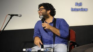 arijit-singh-interview-at-iffi-2018-full-live-conversation-arijit-s-fan-must-watch