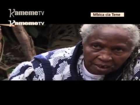 Nyumba ya Dedan Kimathi kuuria manengerwo matigari ma mwiri wake