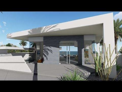 Tiny Home Modern Contemporary House Design