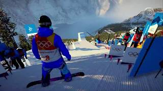 Steep: Road to the Olympics Gameplay: The Best Tricks To Get Gold