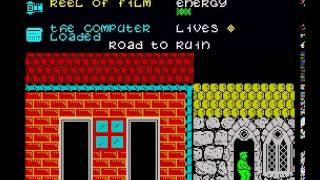 The Happiest Days Of Your Life (ZX Spectrum)