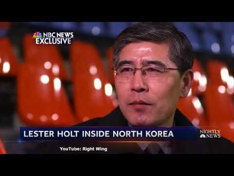 NORTH KOREA CREEPY PROPAGANDA SKI RESORT. BUILDING DREAMS
