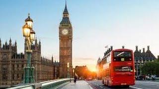 Мечта длиною от Туркменистана до Лондона.