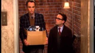 Теория Большого Взрыва на канале Paramount Comedy