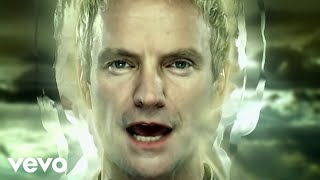 Sting - Brand New Day (Official Music Video)