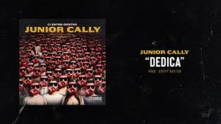 JUNIOR CALLY - Dedica