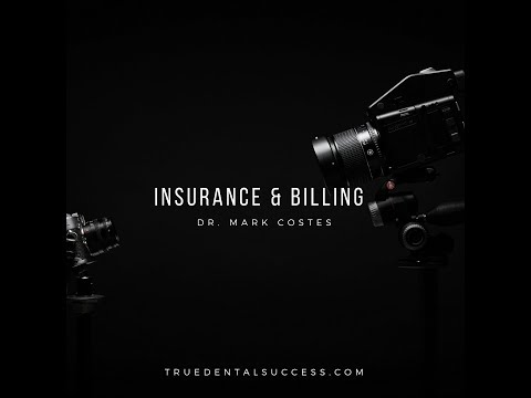 Insurance Verification and Billing Relief for Dentists