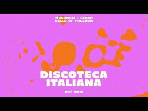 Download Musumeci & Lehar - Bells Of Freedom