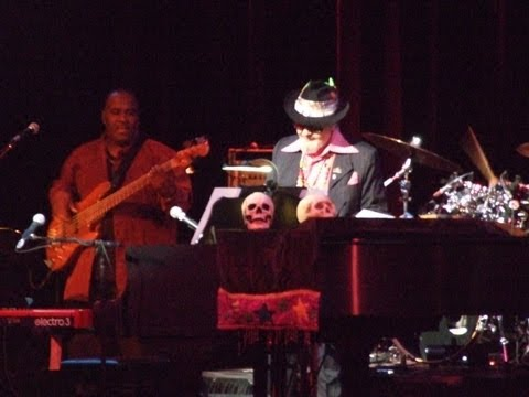 "The Pace Report: ""A Conversation With The Nite Tripper"" The Dr. John Interview"