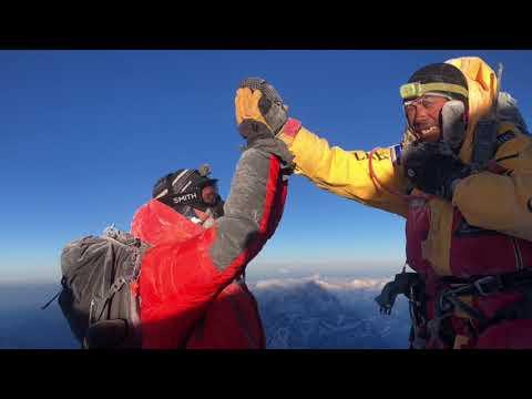 2019 Mt Everest