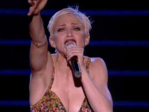 Madonna - In This Life [The Girlie Show]