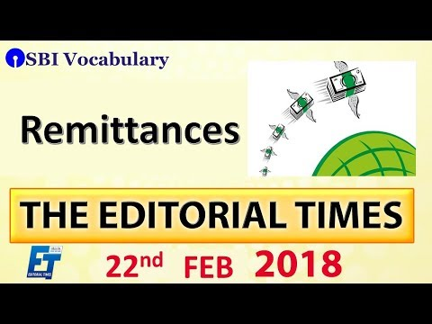 The Hindu | The Editorial Times | 22nd Feb 2018 | Newspaper | UPSC | SSC | Bank