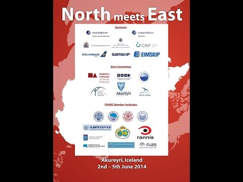 "2nd China-Nordic Arctic Cooperation Symposium ""North meets East"" (6/8)"