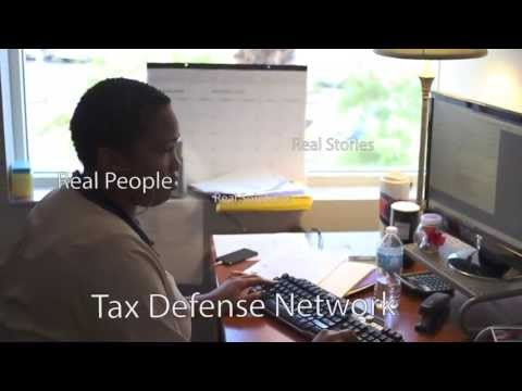Tax Defense Network Saves Lynch, Kentucky