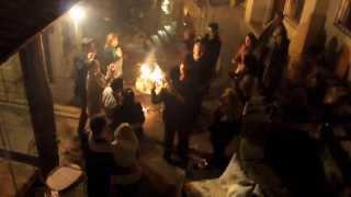 Video Meleklerevi Cave Hotel  yılbası partisi 2013-14 download MP3, 3GP, MP4, WEBM, AVI, FLV September 2017