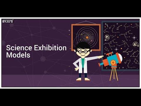 St. Joseph Secondary School Science Exhibition 2017-18