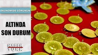 Altın Fiyatları Rekor Kırdı Ekonomide Görünüm 13 Şubat 2020