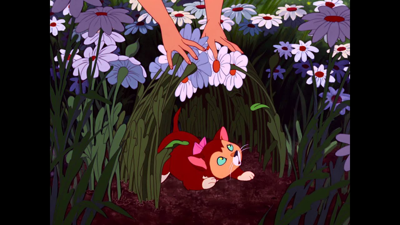 Alice im Wunderland - Trailer