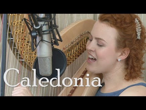 Caledonia – HARP / VOICE (Christy-Lyn)
