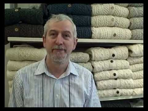 Http://www.irishhandcraft.com...Aran Sweaters Men...