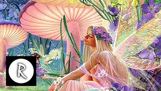 Fantasy Music: Spirits of the faerie - music album - Relaxation Music, Spa, Sleep, Study, Background
