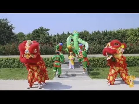 Bài hát bé chúc tết mp3 | Bé Chúc Tết – Nhạc Thiếu Nhi | Bé Tú Anh 4 Tuổi [Official MV]