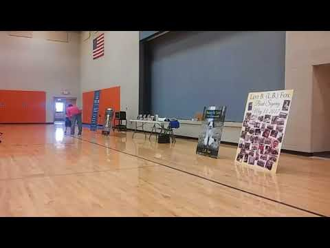 Flora Elementary School Presentation