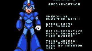 Let's Play Megaman X (SNES)