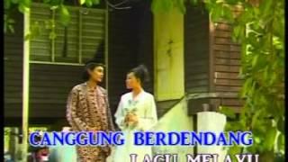 JAMAL ABDILLAH - ZAPIN BERPESAN (karaoke)