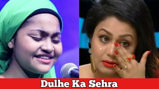 Dulhe Ka Sehra Cover By Yumna Ajin | Nusrat Fateh Ali Khan
