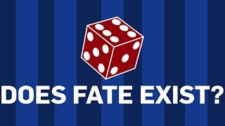 Does Fate Exist? | Brit Lab