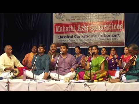 Sobhillu Saptaswara- Jaganmohini