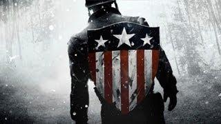 Captain America: The Winter Soldier SNEAK PEEK - Chris Evans, Scarlett Johansson Movie -- Released