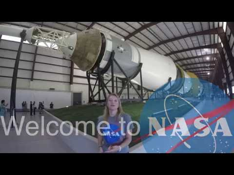 Welcome to NASA (Based off Flo Rida's 'My House')