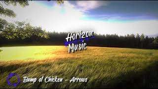 Bump of Chicken - Arrows i do not own any of the material in the vi...