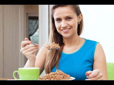 Гречневая диета - меню, отзывы и результаты