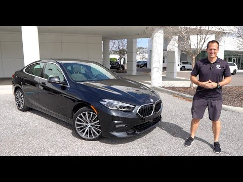 Is The 2020 BMW 228i Gran Coupe A Small Luxury Sedan WORTH The MONEY?
