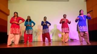 Sasural Genda Phool, Navarai maji and London thumakda bollywood remix