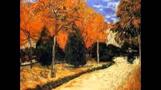ゴッホは、1888年2月、南フランスのアルルに移り、「ひまわり」や「夜の...