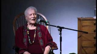 Diana Athill at 5x15