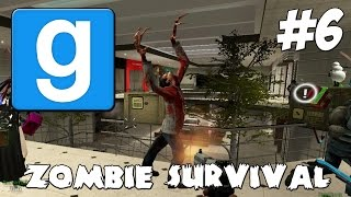 Zombie Survival (Garry