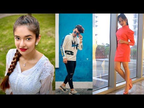Latest Tik Tok Trending Videos Of Mr Faisu, Riyaz, Jannaat, Arishfa |New Viral Tiktok Video 2020