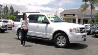 2010 Ford Expedition, Used Car of the week  @ Cerritos Buick GMC